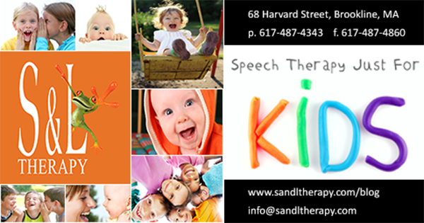 Speech CO - Speech Therapy for Kids, Speech